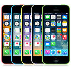Apple iPhone 5C  16-32GB - All Colours - Factory Unlocked Sim Free <br/> GRADE A or B + SIM TOOL + AMAZING PRICE!