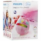 Philips Disney Clair Vivant Couleurs Lampe Princesse / Cars McQueen Enfants