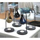 Tear Drop Oil Warmers Assorted Color 4 choices Home Fragrance Ceramic Hanging
