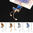 New Womens Vintage Retro Long Sweater Chain Pendant Costume Jewelry  Necklace