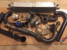 04-09 MAZDASPEED MAZDA 3 REACTIVE RACING TURBO KIT* 2.3L MS3 T3T4
