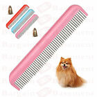 Pet Hair Comb Detangling Pet Comb With Rotation Teeth Dog Puppy Animals Pet Comb