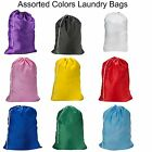 Kyпить 1,2,3 Pack  Laundry Bag Heavy Duty Large Jumbo Nylon 30 x 40 - Great for College на еВаy.соm