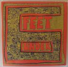 "6 FEET UNDER: ""Inspiration In My Head"" - Great US Psych LP -Black Edition- NM!"