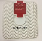 1 or 2 Sink Protector Mat New Kitchen Accessories 12 X11