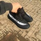 BOOST Fashion Men's Running Breathable Sports Casual Athletic Sneakers Shoes