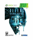 Aliens: Colonial Marines (Microsoft Xbox 360, 2013) New Sealed & Fast Free Ship
