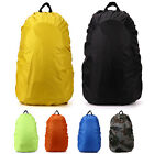 Waterproof Backpack Rucksack Rain Dust Cover Bag for Camping Hiking Finest Gift