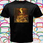 New SEPULTURA ARISE Death Metal Band Men's Black T-Shirt Size S-3XL