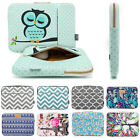 """Computer Notebook Laptop Sleeve Case Cover Bag Pouch For 11""""~17"""" Macbook Air Pro"""
