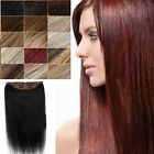 """Hot Sale Remy 100%Human Hair Invisible Wire Handband Human Hair Extension 18"""""""