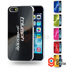 Triumph Street Triple Logo Engraved Personalized Metal Cover Case - iphone 5/5s