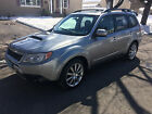 2010+Subaru+Forester+XT+Limited