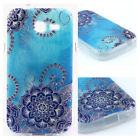 New TPU Phone Back Silicone Case For Samsung Galaxy Trend Lite s7390 GT-s7392