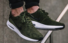 New NIKE Air Max Modern Flyknit Men's Running Shoes green white
