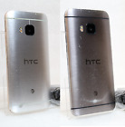 Htc One M9 | 32gb 4g Lte | At&t (gsm Unlocked) Android Smartphone