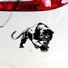 1x Reflective Panther Motorcycle Car Stickers Graphics Decals Auto Window Decor