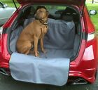 Mazda 2 Car Boot Liner with 3 options - Made To Order in UK -