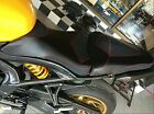 TWO SEATER SPORT SHAPE SEAT FOR HONDA CB650F CBR650F