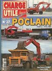 Poclain Tome 2: 1974-1989 (Charge Utile Magazine, French text)