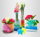 Round Crystal Water Soil Gel Beads for Flowers Wedding Party Lots of Colors