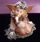 2002 Boyds The Faeriewood Collection Faeriessence Figurine
