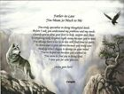 Personalized Poem for Dad, Grandfather or Step-Father