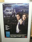 SOMEONE TO WATCH OVER ME Tom Berenger MIMI ROGERS Home Video Poster 1987