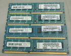 4 Sticks Of Ram Ramaxel 2gb 1r X 8 Pc3-10600u-999 Computer Memory
