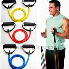 US Local Delivery Yoga Resistance Bands Sports String Latex Tube Exercise