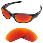 Tintart Replacement Lenses for-Oakley Straight Jacket 2007 - Multiple Options