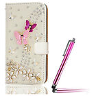 3in1 For Apple iPhone 6 6S 4.7 inch Flip Stand PU Leather Wallet Case Cover Q8G5