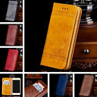 Luxury Magnetic Leather Wallet Case Cover For iPhone 5/6 6s7s Pouch Stand Flip