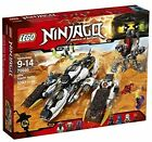 LEGO Ninjago Building Kit, Toys Kids Gifts Construction Set Blocks Mini-Figures