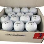 Titleist NXT TOUR or NXT TOUR S Golf Lake Balls Pearl/A,A-/B+ BEST VALUE ON EBAY
