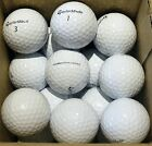 Taylormade Penta Pearl A GOLF LAKE BALLS Select Quantity and TP TP3 TP5 or mix
