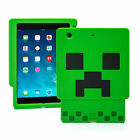 Minecraft Creeper Wolf  Pig Silicon Case iPad Mini  iPhone 6 plus 6 5/5s