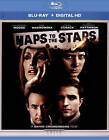 Maps to the Stars NEW bluray Disc/Case/Cover only-no digital Cusack Moore 2015