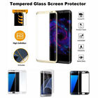 UK Full 3D Curved Tempered Glass Film Screen Saver For Samsung Galaxy S8/S8 Plus