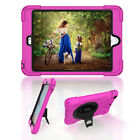 i Pad mini Case, i Pad mini 2/3  Handle Case with Hand Strap and Kickstand