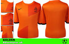 *14 / 15 - NIKE ; HOLLAND HOME  SHIRT SS / = SIZE*