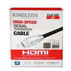 CAVO HDMI 4K FULL HD 1080 HIGH SPEED PER PS3 PS4 PRO XBOX ONE KINGLEEN