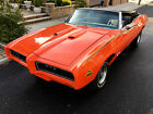 1968+Pontiac+GTO+GTO+%22The+Judge%22+Convertible+%2A+NO+RESERVE+%2A+400+V8
