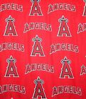 Los Angeles Angels Dog Bandana MLB Dog over the collar / New design