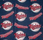 Minnesota Twins Dog Bandana MLB Dog over the collar / New design