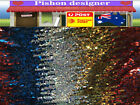 Colourful Sequin Shiny Fabrics Dress Material Patchwork Fabric Width 120cm