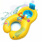 Swimming Ring for Baby  Mom Swimming pool bath etc. Play Swimring