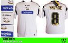 *06 / 07 - JOMA ; DERBY COUNTY  HOME SHIRT SS / SAVAGE 8 = SIZE*