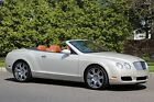 2009+Bentley+Continental+GT+GTC