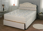 Ruby Damask Orthopaedic Mattress available in 3 sizes single,double & king size